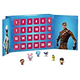 Funko Pop!  Calendario de Adviento: Fortnite