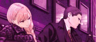 The Witch and the Beast, nouveau manga d