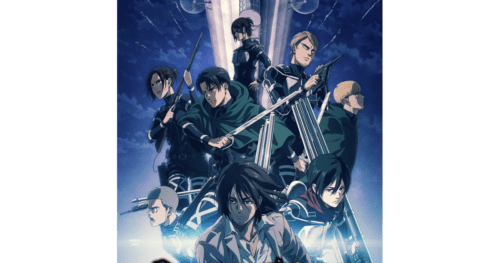 Attack on Titan temporada 4: anime más fuerte que Game of Thrones y Breaking Bad