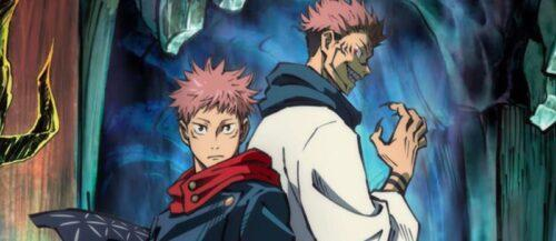 Anime - Jujutsu Kaisen - Episodio n. ° 19 - Black Ray