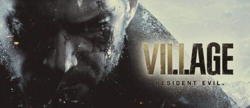 Resident Evil Village ya está disponible