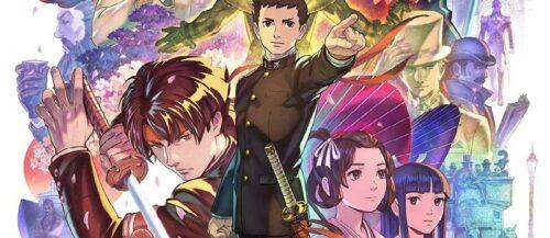 Lanzamiento de The Great Ace Attorney Chronicles