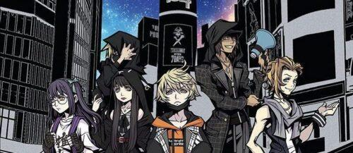 NEO: The World Ends With You lanzado